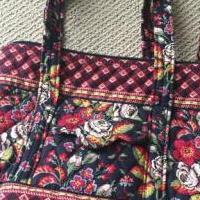 5910d2583cf4 Vera Bradley Purse for sale in Royal Oak MI by Garage Sale Showcase member  FurNace25