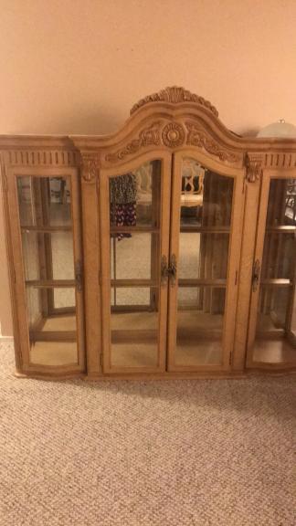 Ashley Dinning Room Set For Sale In Freehold NJ