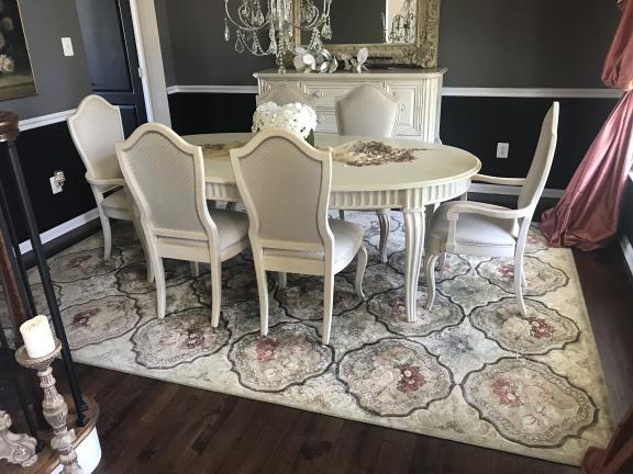 Westampton NJ Dining Room Set